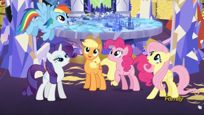 Skyrim-Pony