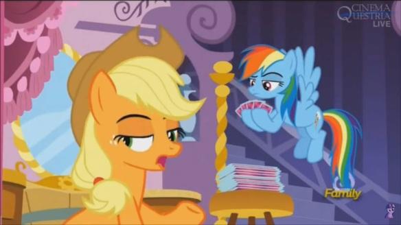 Poker Ponies