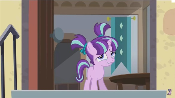Cutie Mark Reason